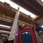 Empresas de manutenção em pontes rolantes